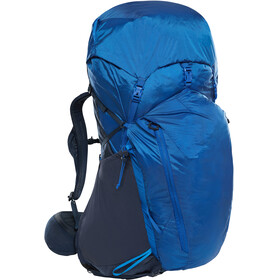The North Face Banchee 65 Backpack blue